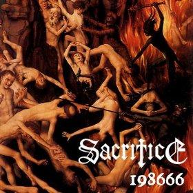 Sacrifice - 198666
