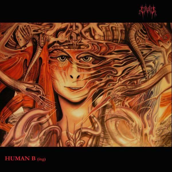 Acrybia - HUMAN B (ing)