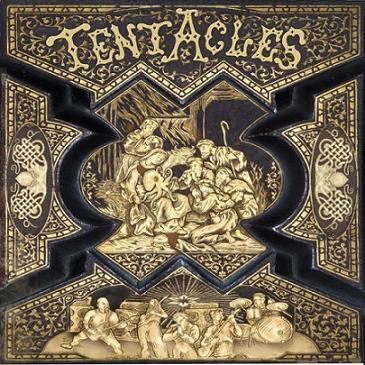 Tentacles - Tentacles