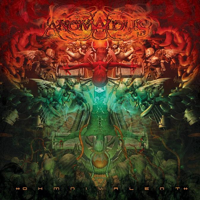 Anomalous - Ohmnivalent
