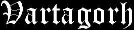 Vartagorh - Logo