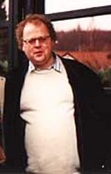 Peter Wustmann