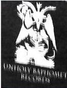 Unholy Baphomet Records