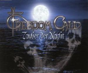 Freedom Call - Zauber der Nacht