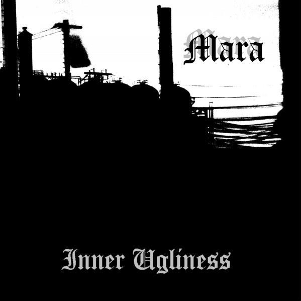 Inner Ugliness cover (Click to see larger picture)