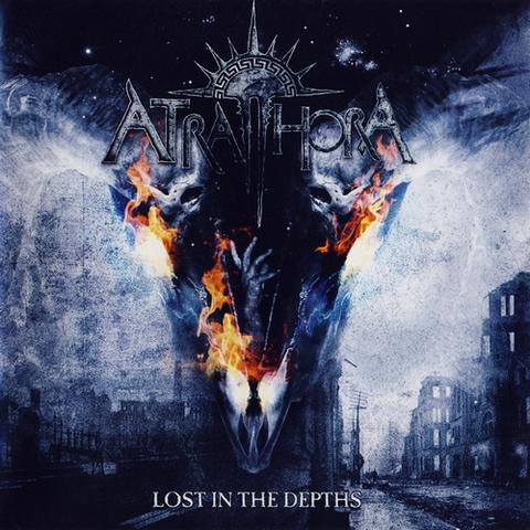 Atra Hora - Lost in the Depths
