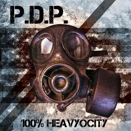 P.D.P. - 100% Heavyocity