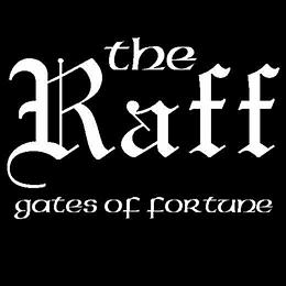 Raff - Gates of Fortune