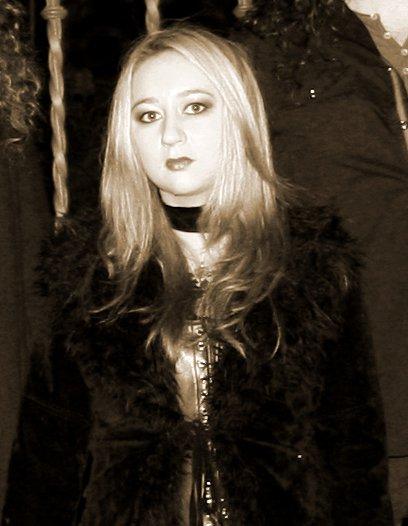 Megan Tassaker