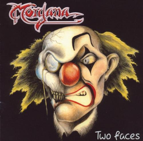 Morgana - Two Faces