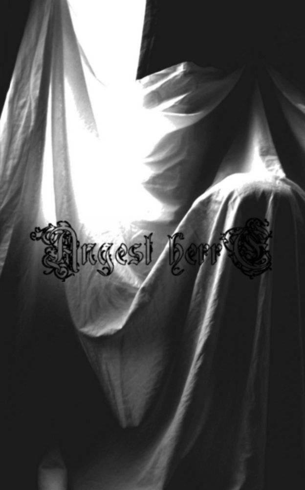Angest Herre - Le dernier râle des negs - esquisse