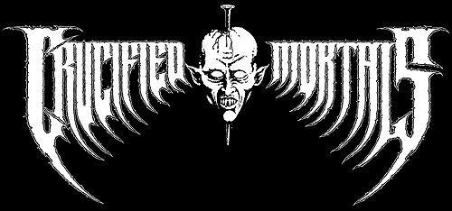 Crucified Mortals - Logo