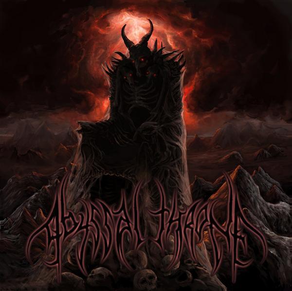 Abyssal Throne - Abyssal Throne