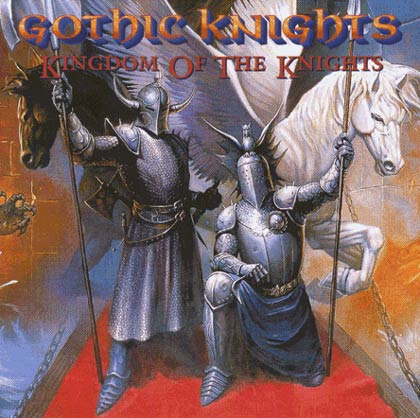 Gothic Knights - Kingdom of the Knights