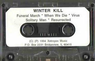Winterkill - Demo 1994