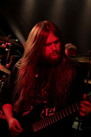 Mikael Lindorf