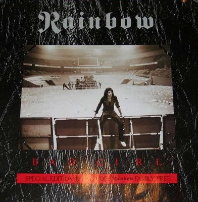 Rainbow - Bad Girl