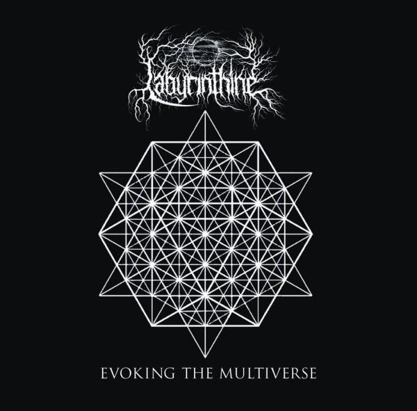 Labyrinthine - Evoking the Multiverse