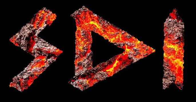 S.D.I. - Logo