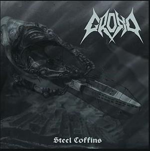 Grond - Steel Coffins