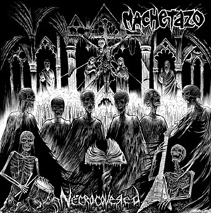 Machetazo - Necrocovered