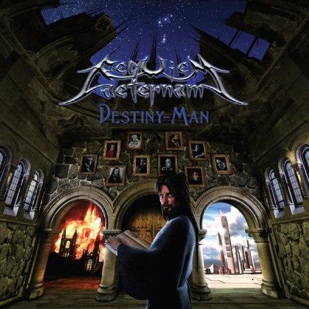 Requiem Aeternam - Destiny-Man