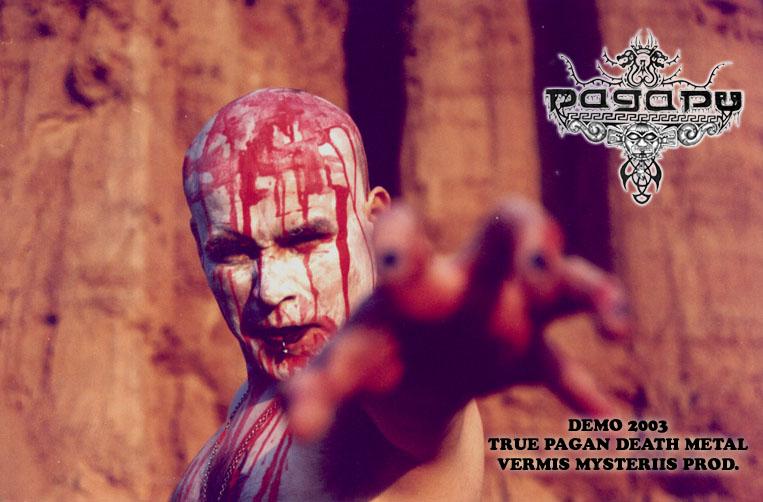 Pagapu - Photo