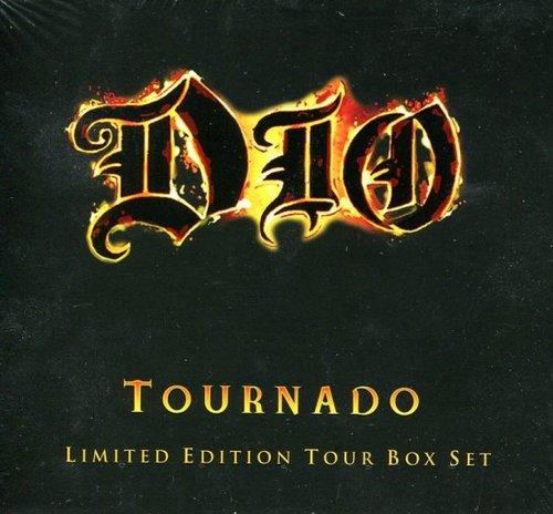 Dio - Tournado