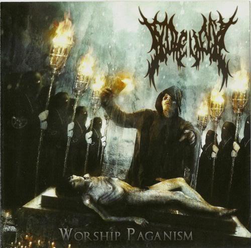 Gorevent worship paganism macabre mementos 2010