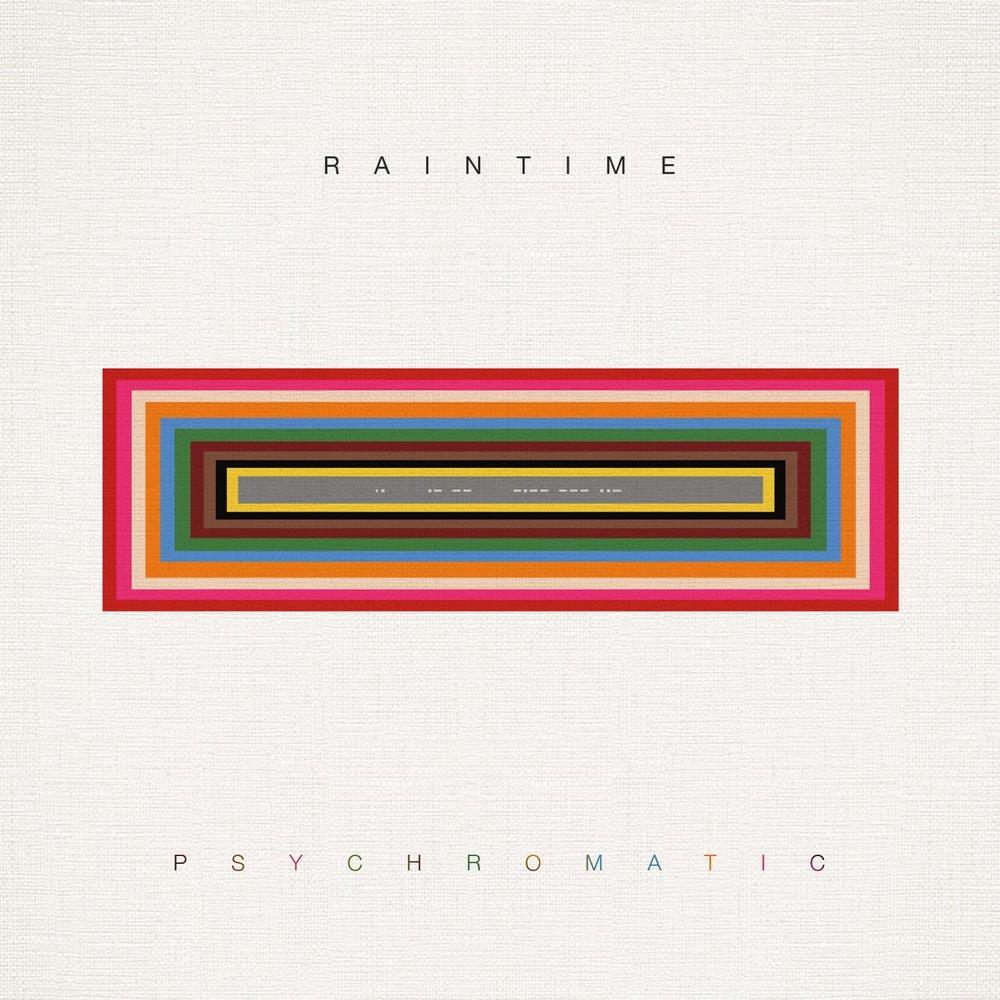 Raintime - Psychromatic (2010)