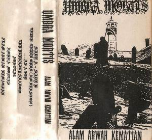 Umbra Mortis - Alam Arwah Kematian