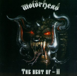 Motörhead - The Best Of - II