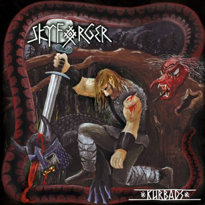 Cover of Skyforger - Kurbads