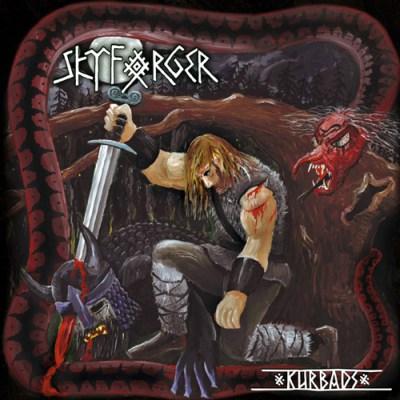 Cover of Skyforger - Kurbads