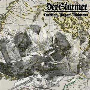 Der Stürmer - Bloodsworn (The First Decade)