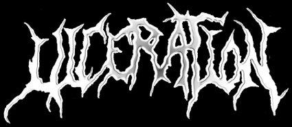 Ulceration - Logo