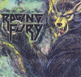 Raging Fury - Werewolf