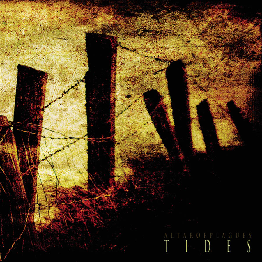 Altar of Plagues - Tides
