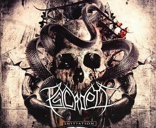 Psycroptic - Initiation