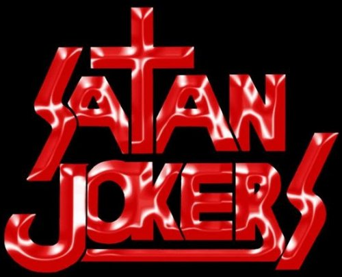 Satan Jokers - Logo