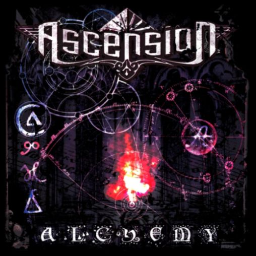 Ascension - Alchemy