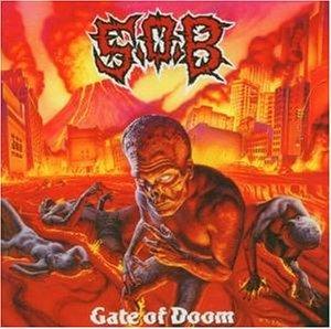 S.O.B - Gate of Doom