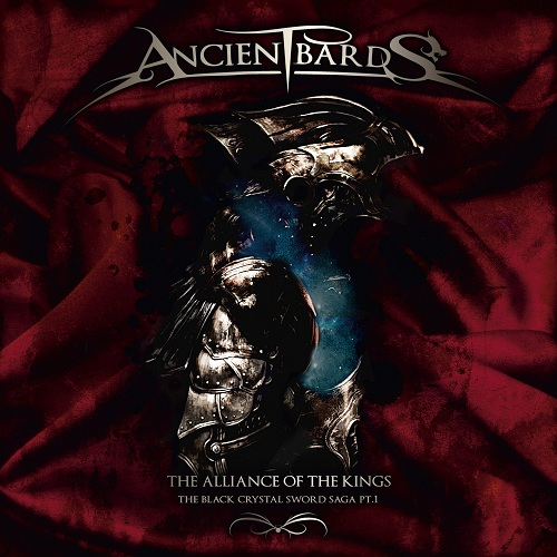 Ancient Bards - The Alliance of the Kings (The Black Crystal Sword Saga Pt.I)