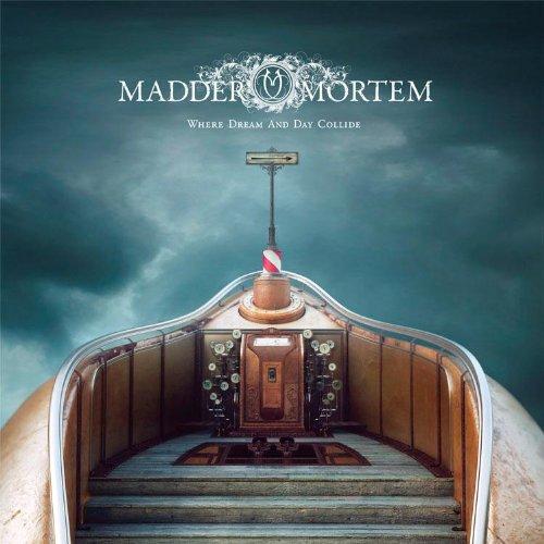 Madder Mortem - Where Dream & Day Collide