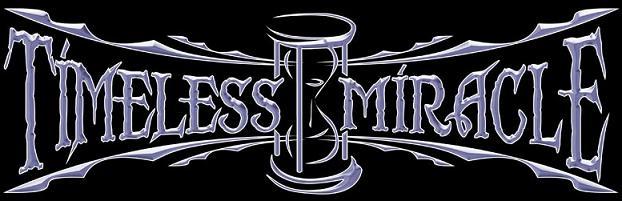 Timeless Miracle - Logo