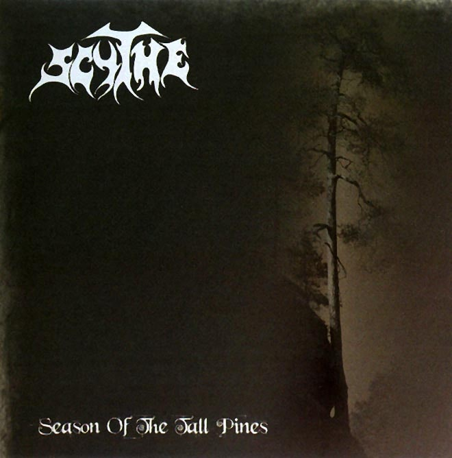 Scythe - Season of the Tall Pines
