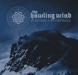 The Howling Wind - Into the Cryosphere