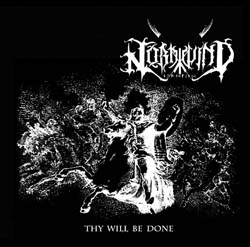 Nordwind - Thy Will Be Done