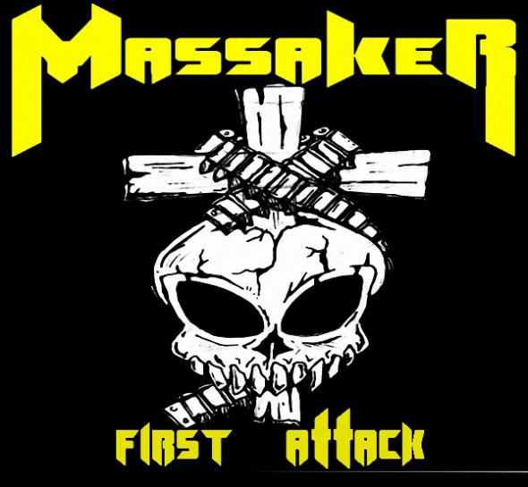 Massaker - First Attack