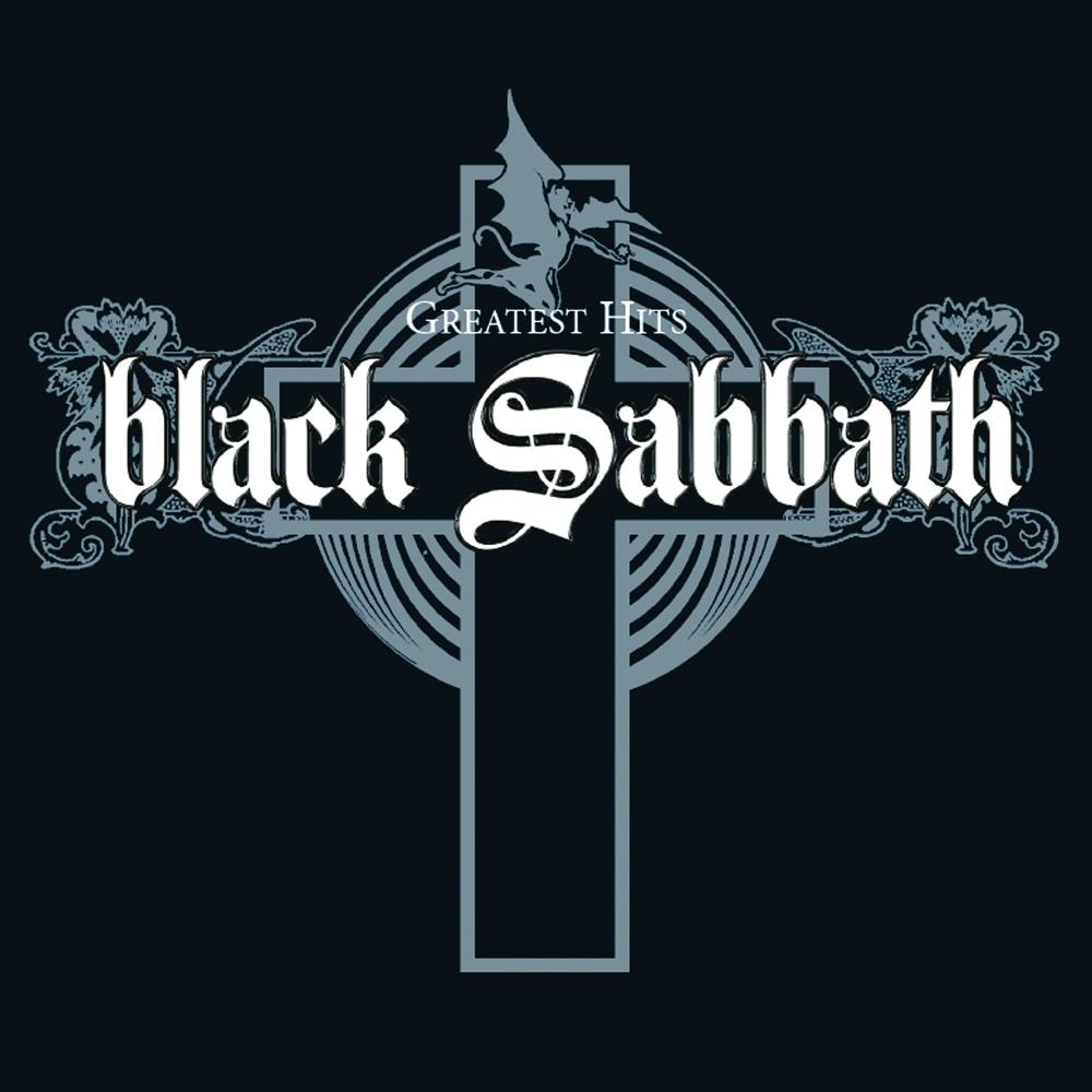 Black Sabbath - Black Sabbath's Greatest Hits